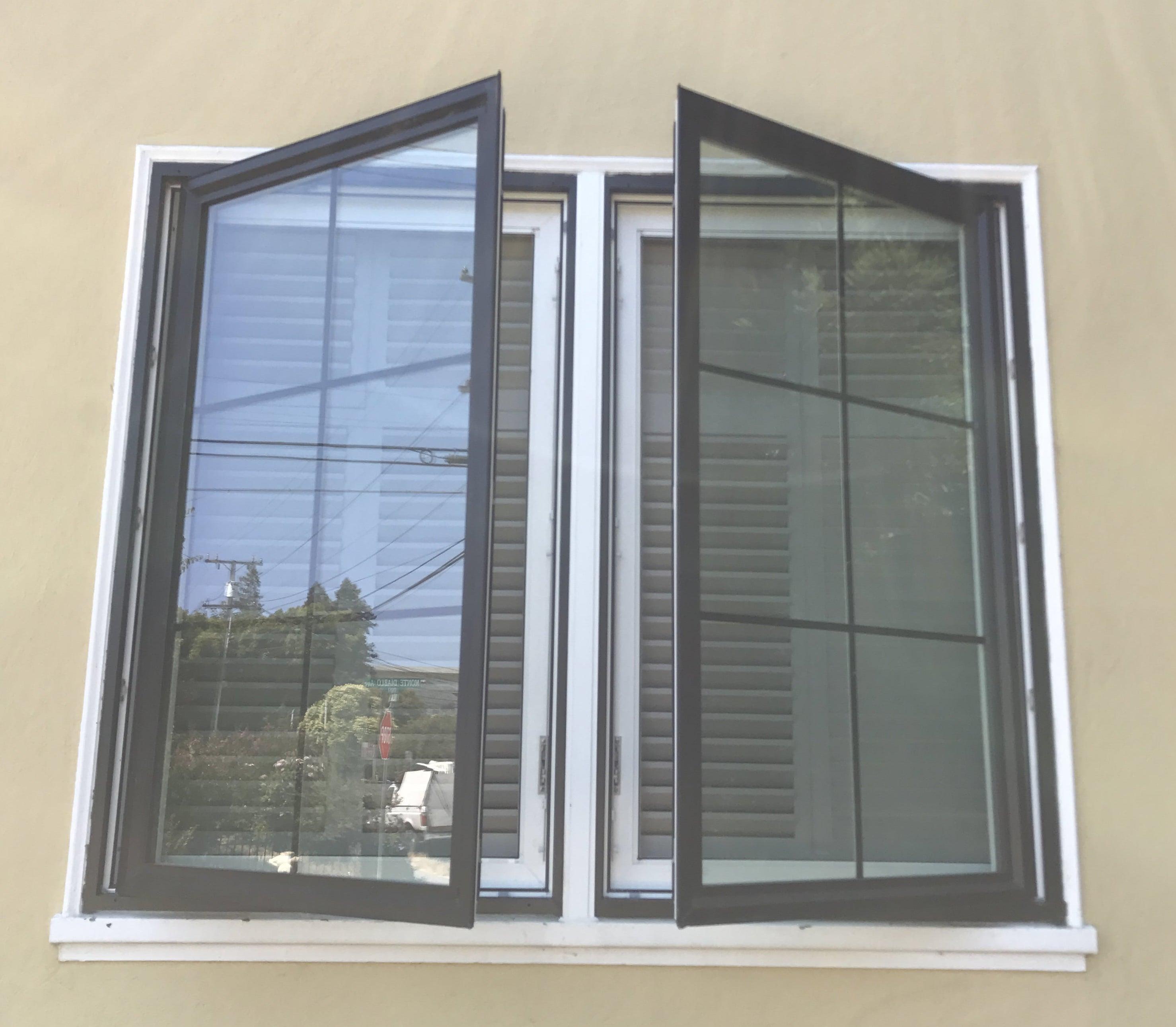 Window final product